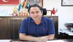 Tercan: Mersin büyükşehir havasına daha yeni giriyor