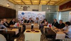 2018 Troya Yılında Çanakkalede, Uluslararası Troya Açık Su Yüzme Yarışı