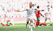 ÖZET İZLE: Portekiz 1-0 Fas Maçı Özeti ve Golleri İzle | Portekiz Fas kaç kaç bitti?