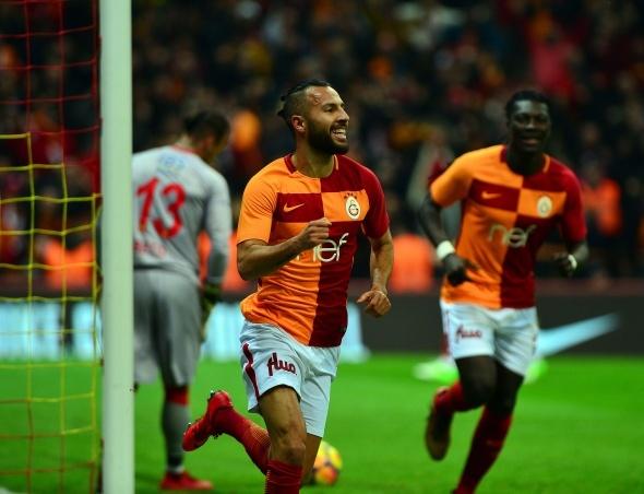 Galatasaraylı futbolcudan Beşiktaş açıklaması! 'Evet doğru...'