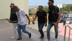 5 bin liralık borcu 15 bin lira olunca polisten yardım istedi