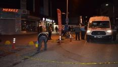 Malatyada 2 ayrı  olayda  2 kişi  yaralandı