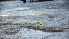Ünlü sanatçı silahlı pusuda kurşunların hedefi oldu: 2 ölü, 4 yaralı