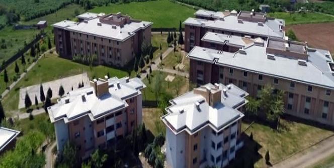 FETÖ'cüler için yapılan cezaevlerinin inşaatları hızla sürüyor