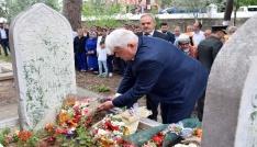 Türklerin Rumeliye geçişinin 664. yıl dönümü kutlamaları