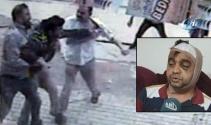 Başkentte terörle mücadele gazisine çirkin saldırı
