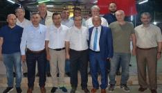 Turgutlusporda 73 kişi başkan seçti