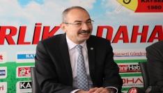 """Gülsoy: """"Türkiyenin üzerine oynanan oyunlar seçimden sonra bitecek"""""""