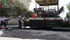 Toroslarda asfalt seferberliği