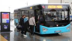 Yenişehir Bölgesinde otobüs güzergahında değişiklik