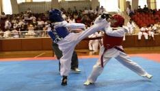 Aydında taekwondo rüzgarı esti