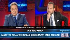 MHPli Fendoğlundan Cumhurbaşkanı Adayı İnceye sert tepki