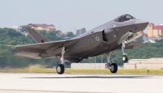 F-35ler Malatyada konuşlanacak