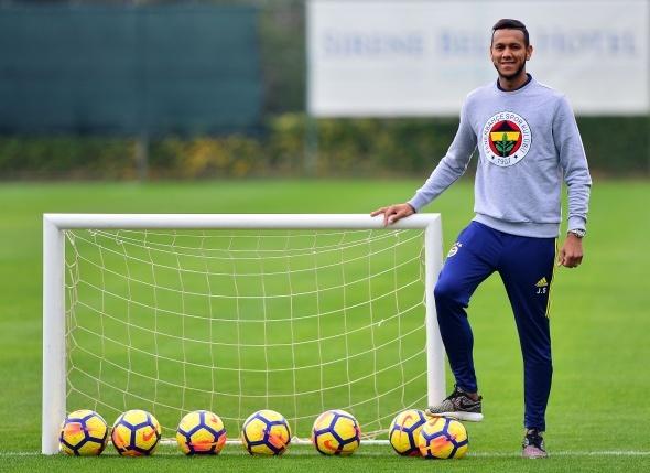 Josef de Souza'dan transfer açıklaması! Ayrılık...