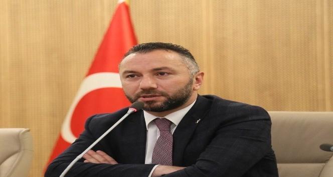 AK Partili başkandan çağrı
