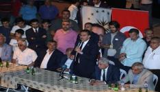 Bakan Tüfenkci: Terörün kökünü kazıyacağız