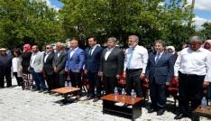 Bünyan Güllüce 13 Nolu Aile Hekimliği açıldı