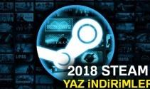 Steam yaz indirimleri 2018 ne zaman başlıyor, son gün ne zaman? 2018 Steam yaz indirimleri tarihi...