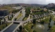 19994ten bugüne İstanbulun yeşil alanları 6 kat arttı