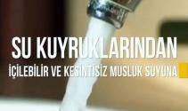 Su kuyruklarından içilebilir musluk suyuna İstanbulun su serüveni
