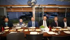 Başkan Çelik, Türkiyenin önünde kimse duramaz