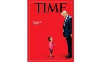 ABD'de göçmen bir çocuğun acı hikayesi Time dergisine kapak oldu