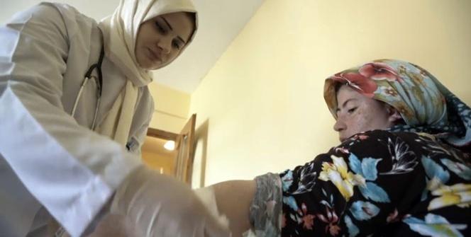 Engellilerin yok sayıldığı İstanbul'dan engelsiz İstanbul'a