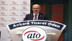 ATO Başkanı Barandan vergi barışı çağrısı