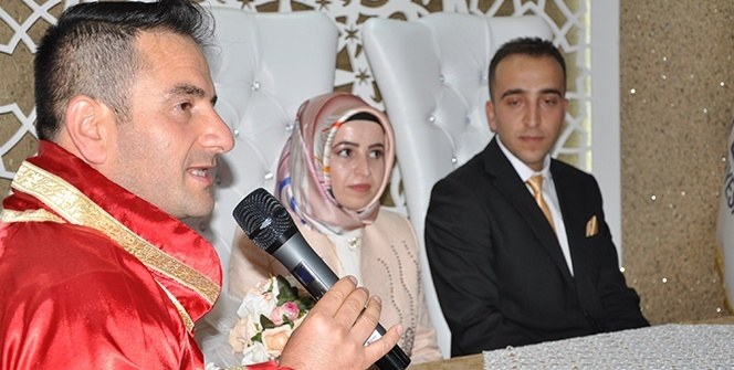 Nikahta yapılan itiraz sürprizi herkesi şaşırttı