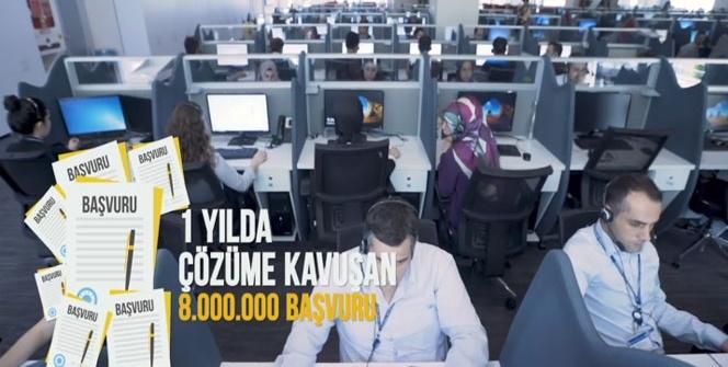 153 Beyaz Masa İstanbulluların 24 yıldır çözüm ortağı