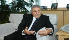 """TESK Genel Başkanı Palandöken: """"AVMlerle ilgili tatil kararı hayata geçirilmeli"""""""