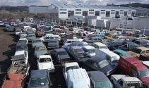 Hurda araç teşviğinde ÖTV indirim uygulaması başladı