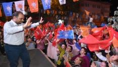 AK Partili Baybatur, ekonomideki oyuna dikkat çekti