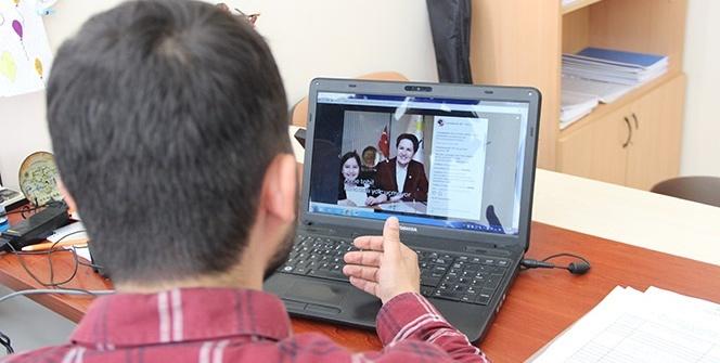 Meral Akşener'in kullandığı şarkıya bestecisinden tepki