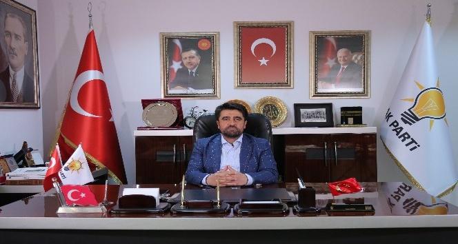Ercik: 24 Haziranda Türkiye ayağındaki prangalardan kurtulacak