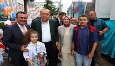 """Başkan Taşçı: """"Cumhur, başkanını seçecek, Türkiye şahlanacak"""""""