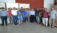 MHPli Usta: 15 Temmuz tehdidi devam ediyor