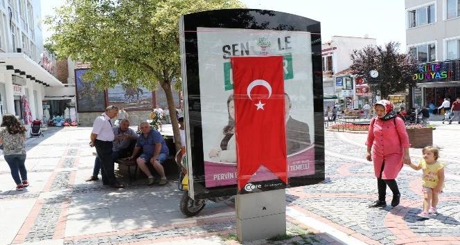 Edirnede HDPye büyük şok