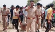 Hindistan polisi o görüntüler sonrası özür diledi