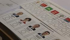 Edirnede 310 bin 614 seçmen oy kullanacak