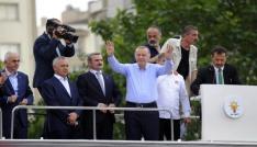 Cumhurbaşkanı Erdoğan: Şimdi Iraktayız, Kandildeyiz, gerekirse Sincarda olacağız