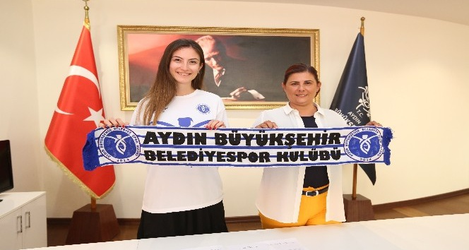 Aydın BŞB Sultanlar Voleybol Liginde mücadele edecek