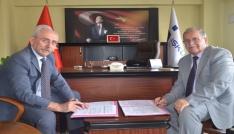Toplum Yararına Çalışma Programı protokolü imzalandı