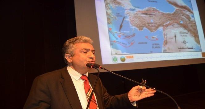Prof. Dr. Barış: Büyük depremin ne zaman olacağını henüz bilemiyoruz