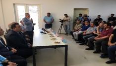 Pendik Belediyesi Kavakpınar Mahallesinde cemevini hizmete açtı