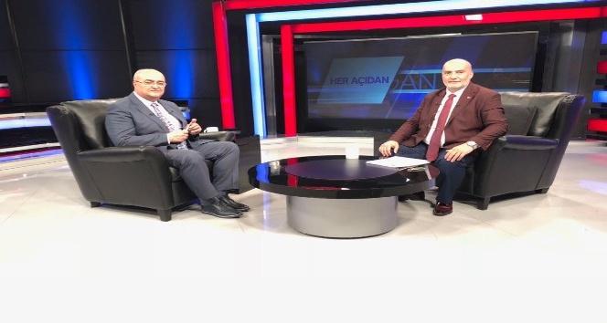 Yelis: Muhsin Yazıcıoğlunun şehadet sürecinin aydınlanması asli görevimizdir