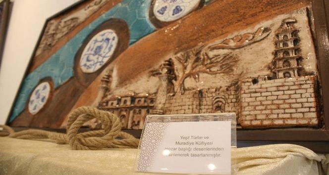 Bursanın tarihi güzellikleri çamura yansıdı