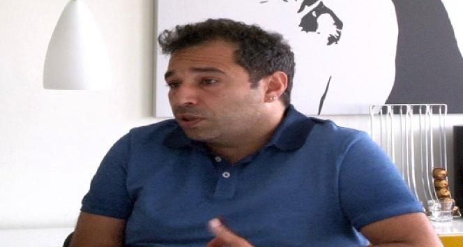 """(Özel haber) Ulukan Ulun: """"Fenerbahçenin kuruluşunu 20 sene öncesi zanneden insanlar var"""""""