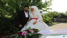 15 Temmuz Gazisi mutluluğu Manisada buldu