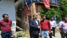 MHPli Fendoğlu: Türkiye kuşatma altına alındı